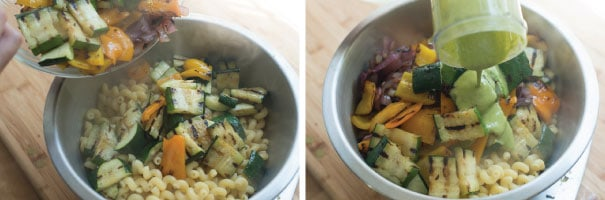 Grilled-Vegetable-Pasta-Salad-Recipe-Step-2