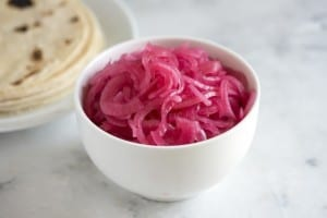 Pickled Onion Recipe