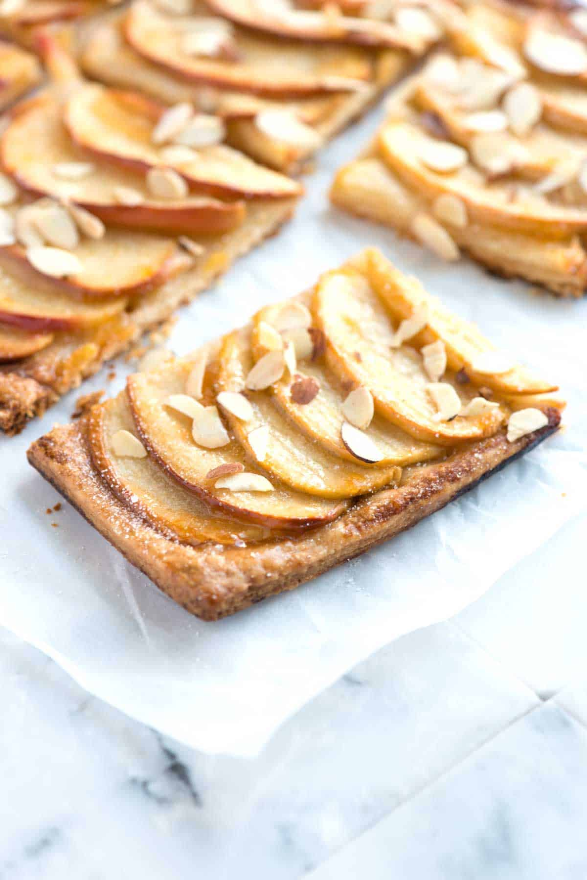 How to Make an Apple Tart