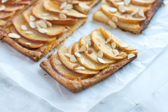 Easy recipe apple pie crust