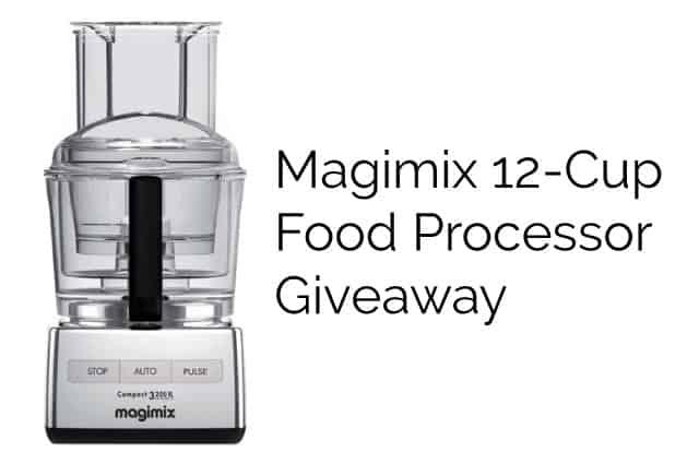 Magimix-Giveaway