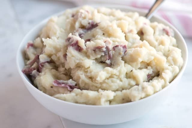 Our Favorite Mashed Potatoes Recipe