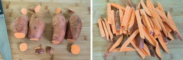 Baked-Sweet-Potato-Fries-Recipe-Step-1