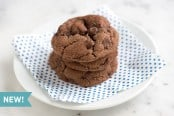 Cinnamon Chocolate Cookies Recipe