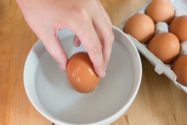 Fail-Proof, Whole Egg Mayonnaise