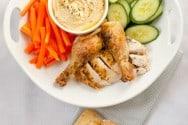ChickenandHummus