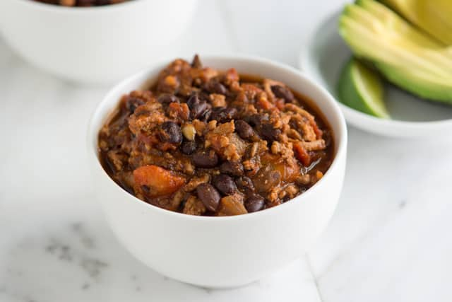 for turkey chili that calls for regular chili powder from Chow: Spicy ...