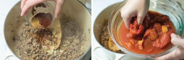 Turkey Chili Recipe Step-2