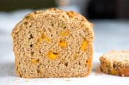 Easy Cheddar Beer Bread Recipe