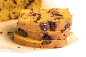 Chocolate Orange Pumpkin Bread Recipe
