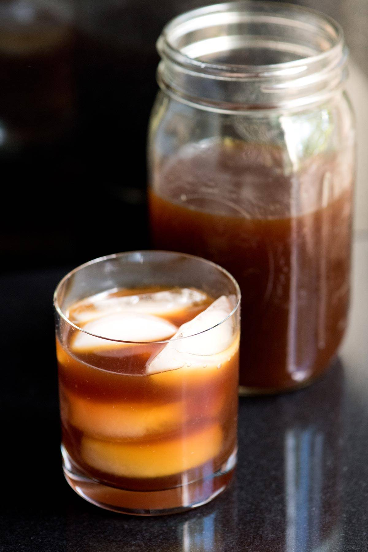 How To Make Homemade Cold Brew Coffee