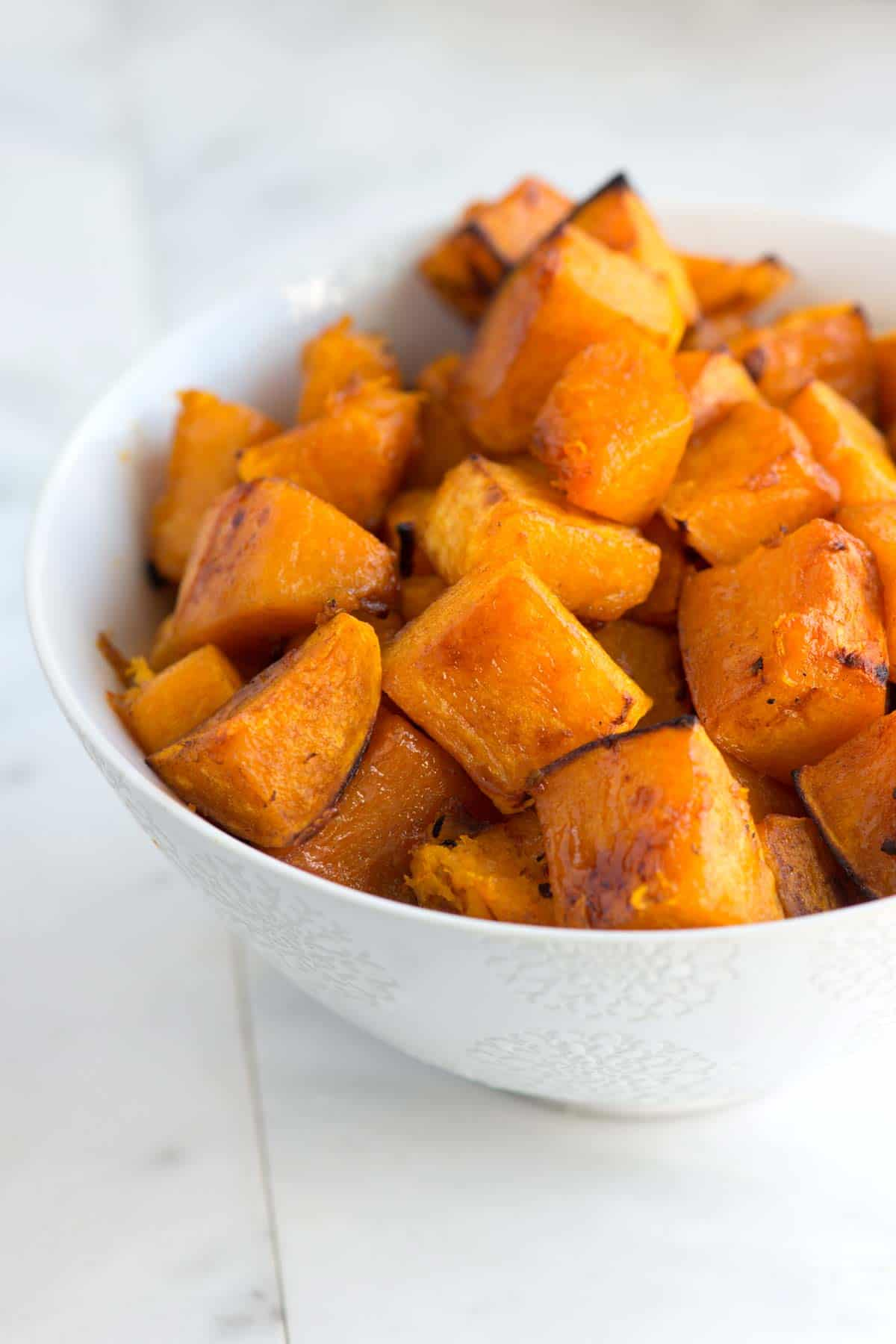 Our Best Tips for Roasting Squash
