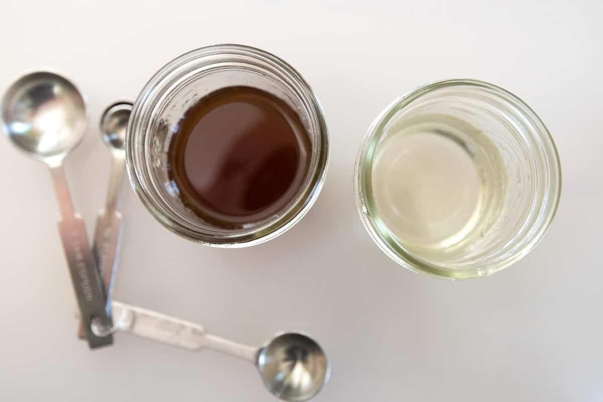 Brown Sugar Simple Syrup