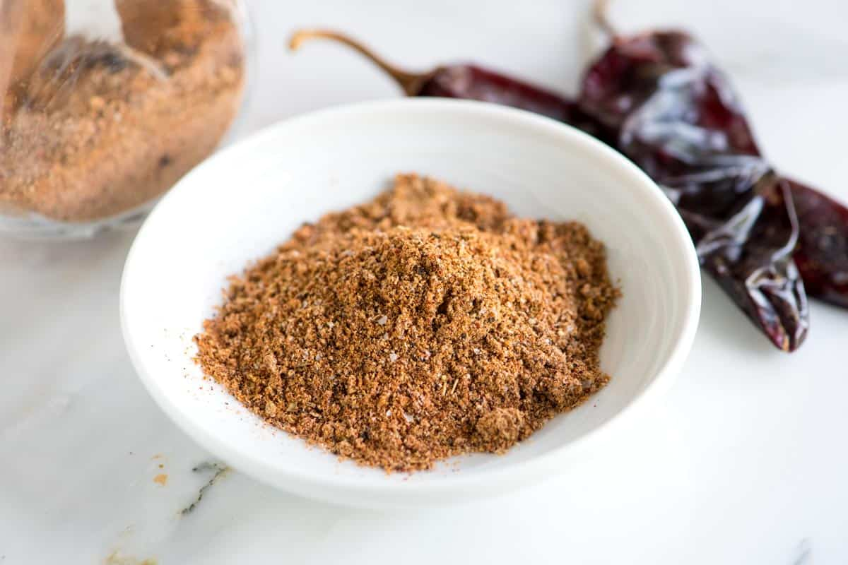 Stop buying those packets of taco seasoning and make this easy, homemade recipe instead.