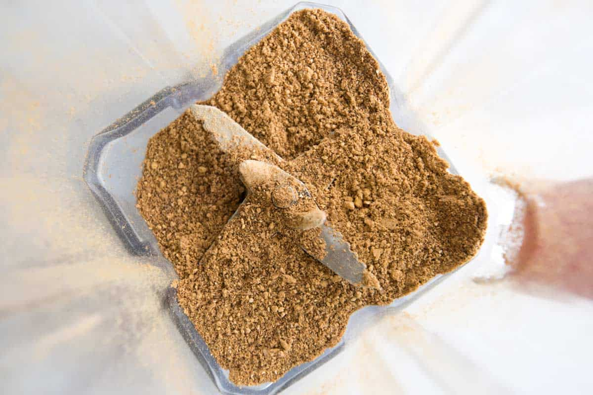 How to Make Mushroom Powder