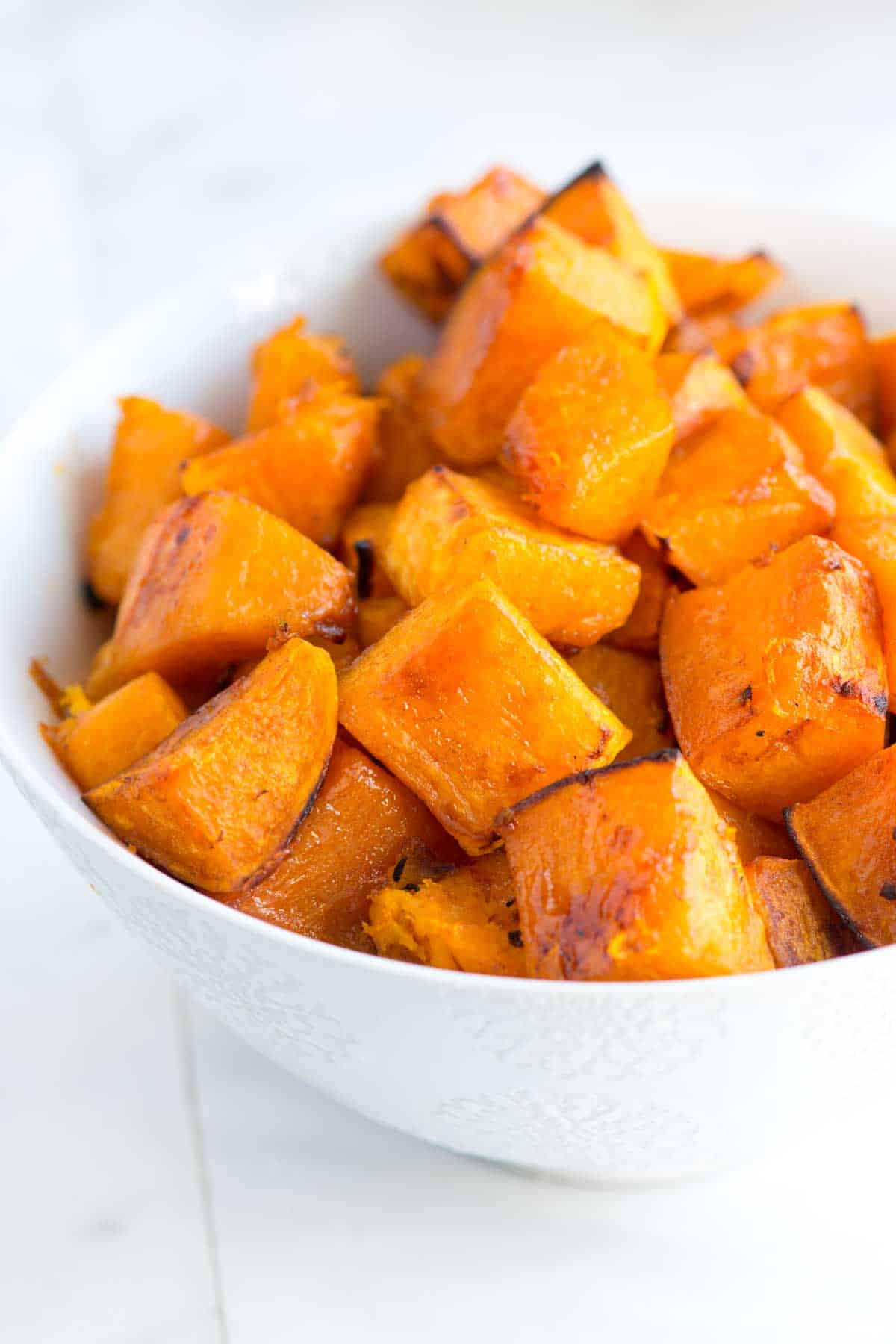 Our best tips for roasting butternut squash