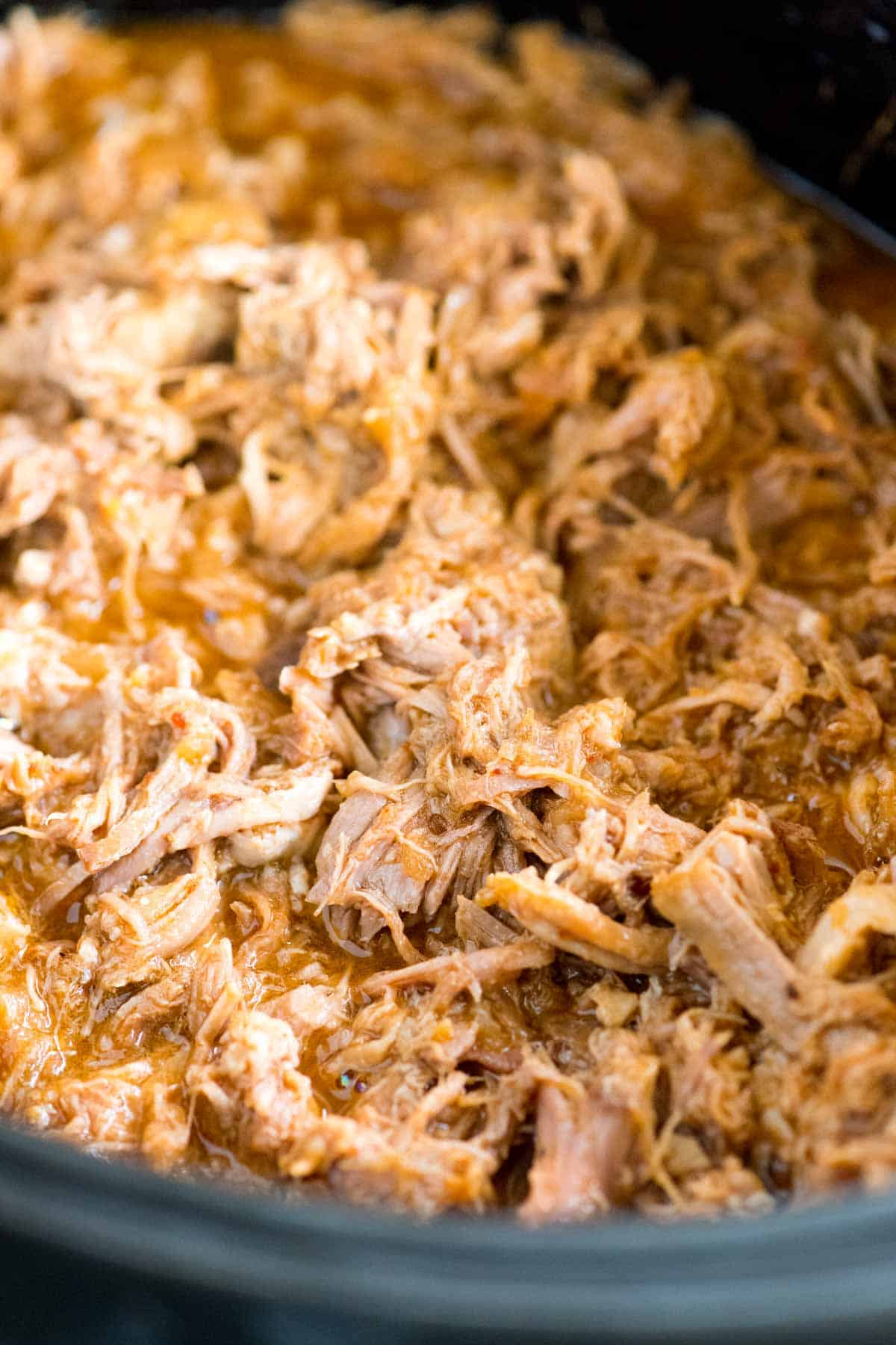 Easy Slow Cooker Pork Recipe