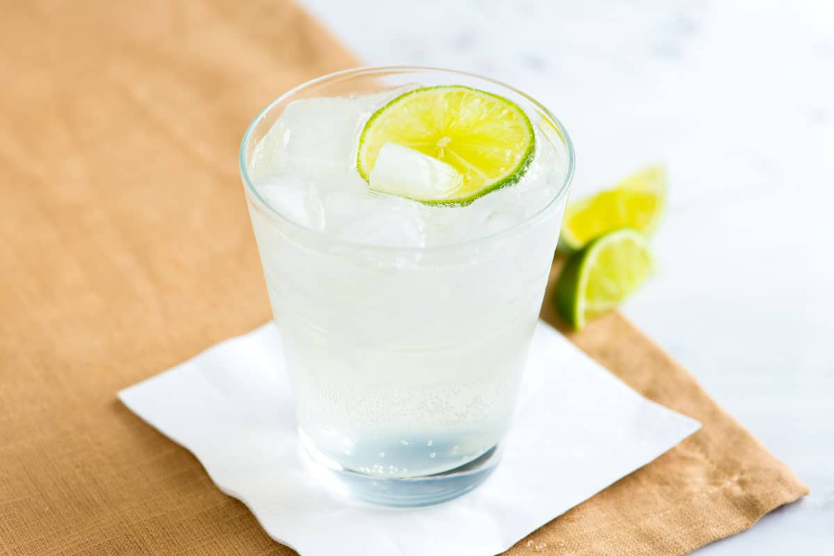 Best Gin and Tonic Recipe with Tips