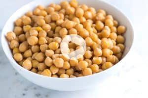 Three Simple Methods for How to Cook Chickpeas