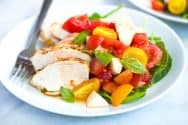 Seriously Good Chicken Caprese Recipe