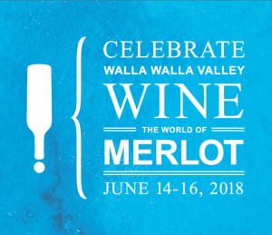 World of Merlot Walla Walla