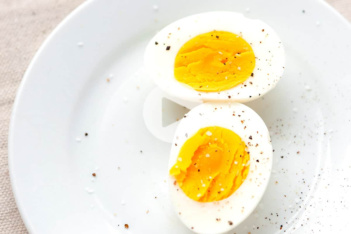 best hard boiled eggs no fail method for how to make boiled eggs 31737
