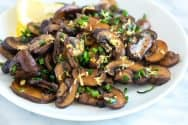 Crave-Worthy Roasted Mushrooms Recipe