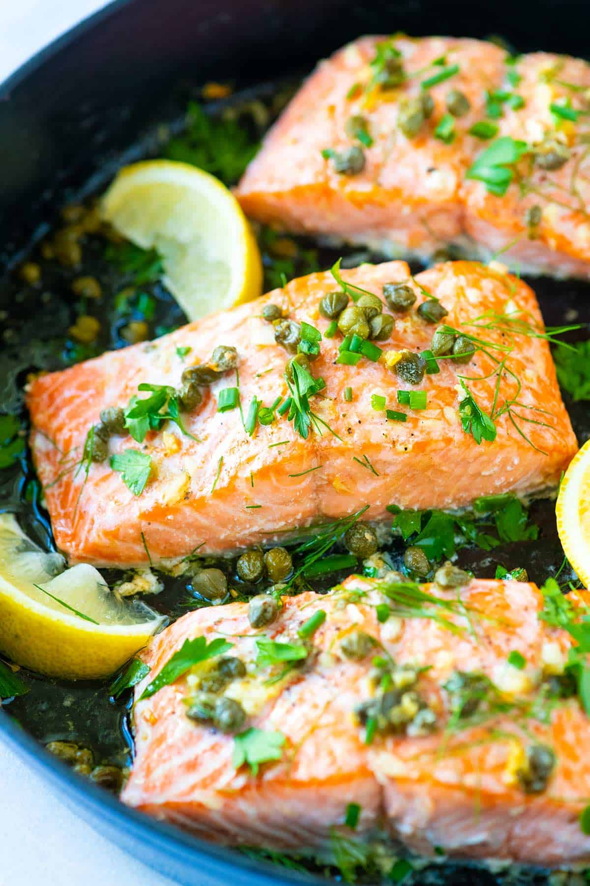 How Long To Bake Salmon
