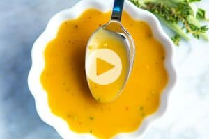 Quick and Easy Gravy Recipe Video