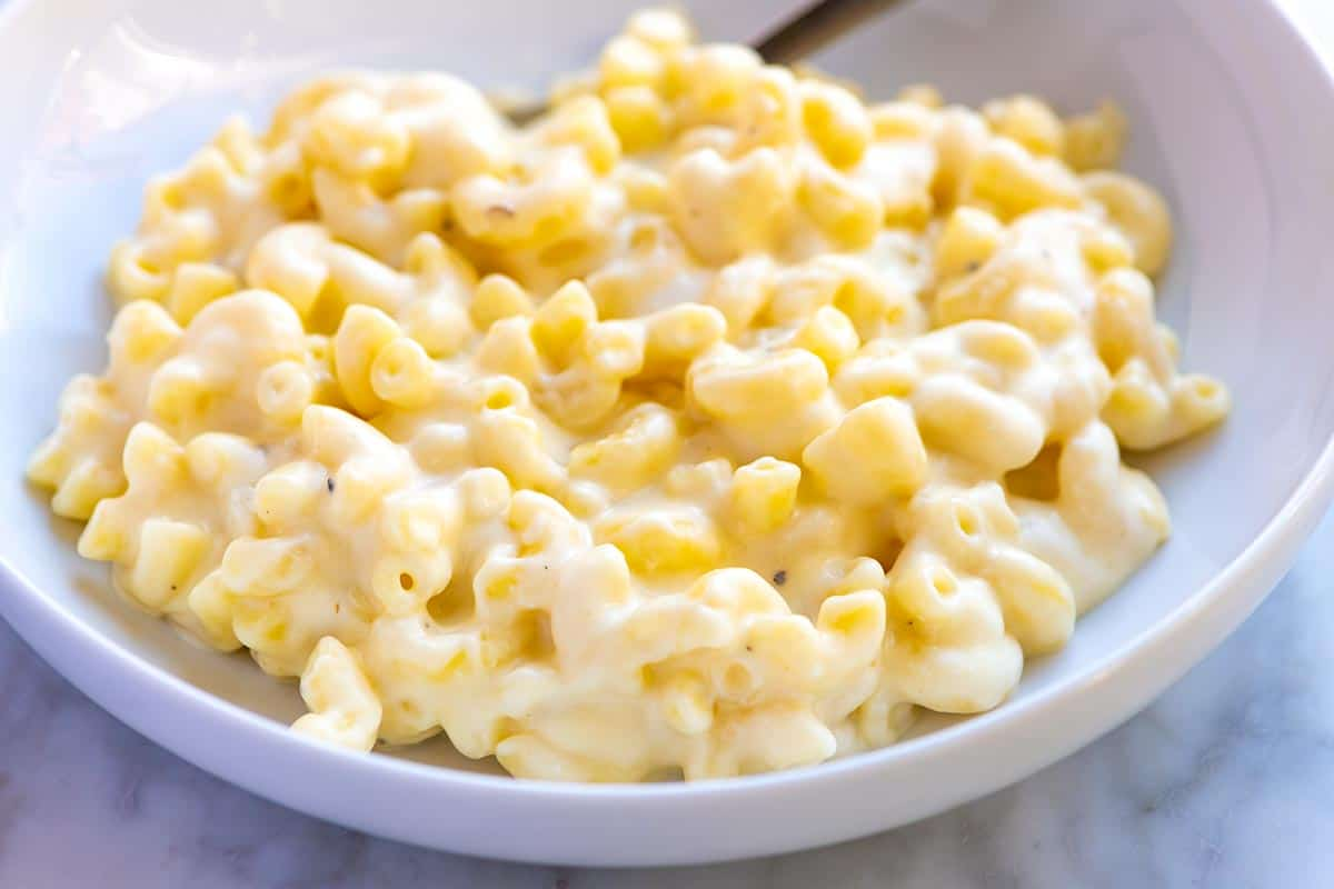 Best easy stovetop mac and cheese recipe