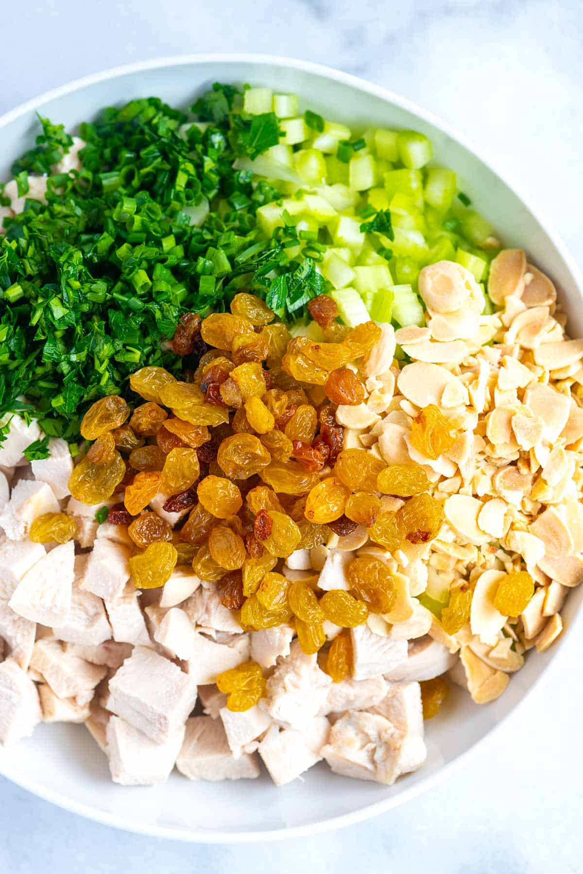 How to Make the Best Chicken Salad