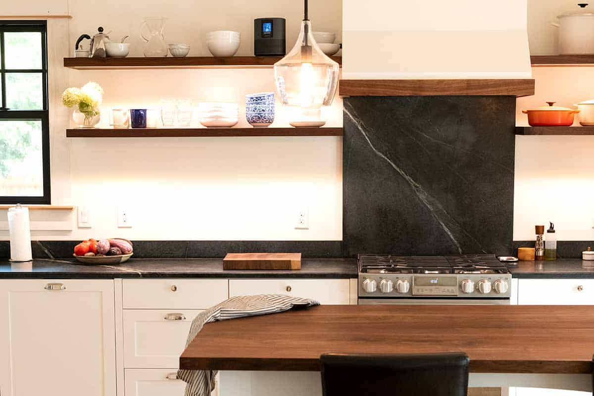 Inspired Taste Kitchen Remodel