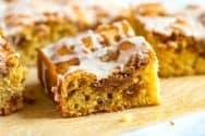 Brown Sugar Cinnamon Streusel Coffee Cake Recipe